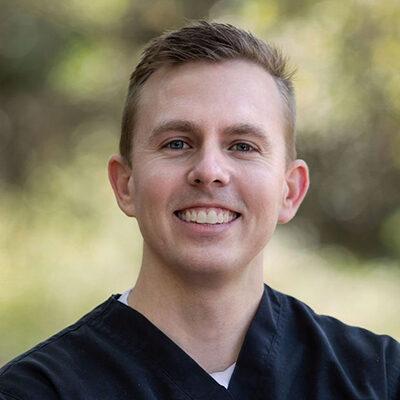 Chiropractor Arlington FL Dr. Blake Moser